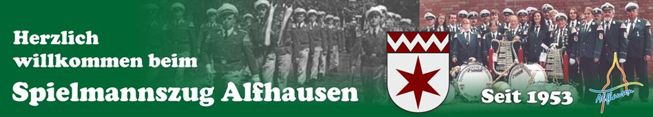 Spielmannszug des Schützenverein Alfhausen